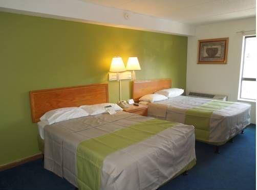 фото Motel 6 Binghamton 677607168