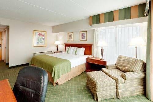 фото Holiday Inn Ithaca Downtown 677610794