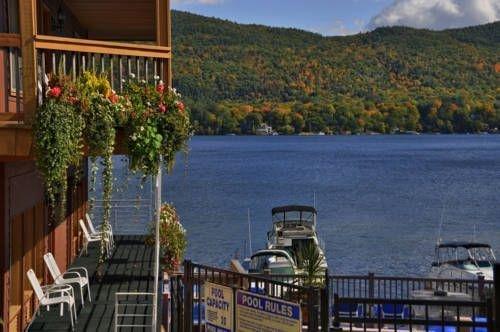 фото Lake Crest Inn 677611725