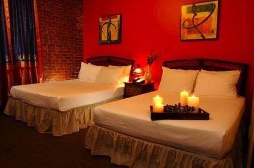фото Hotel Marrakech 677613932