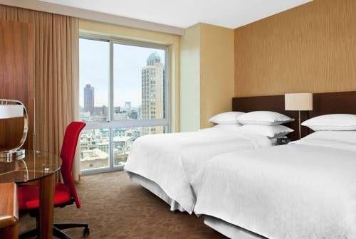 фото Sheraton Tribeca New York Hotel 677616652