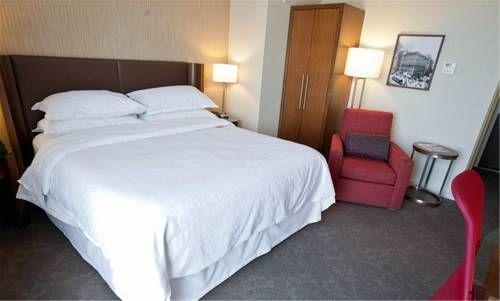фото Sheraton Tribeca New York Hotel 677616654