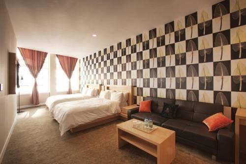 фото Hotel Verite 677617024