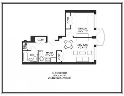 фото 32nd Park Avenue Suites 677617354