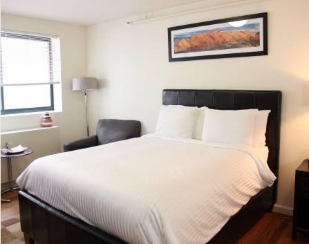 фото Chelsea Suites 19th Street 677618177