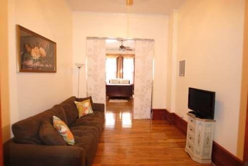 фото Lita`s New York Apartments 677618310