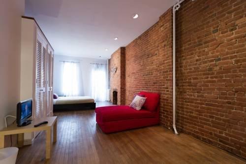 фото Loft Flat - a Dinosaurhaus Apartment 677618428