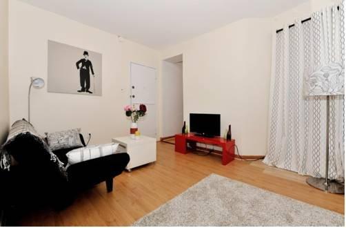 фото Apartments Harlem West Side Classic 3000 677619522