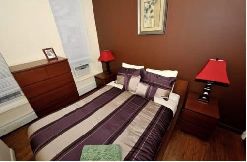 фото Apartments Midtown West Economy 3000 677619635