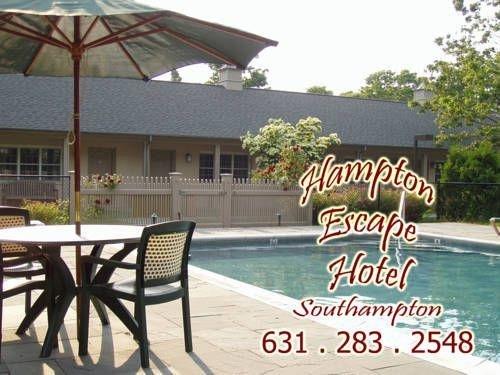 фото Southampton Escape Hotel 677623271