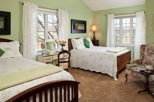 фото Springdale Farm Bed & Breakfast 677623981