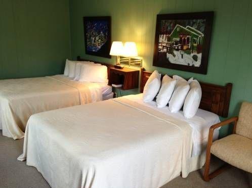 фото Alpen Acres Motel 677625529