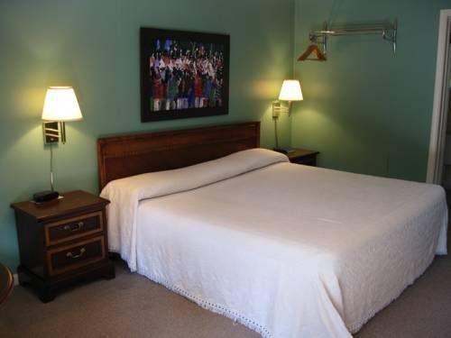 фото Alpen Acres Motel 677625532