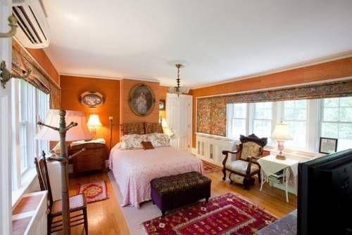 фото Melange Bed and Breakfast 677629012