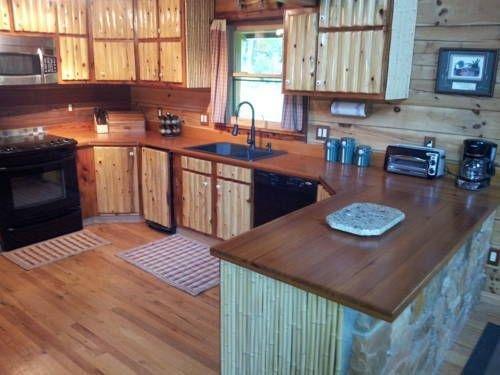 фото Moonshine Cabin 677629571