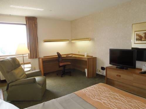 фото Comfort Inn Canton - Hall of Fame Hotel 677633581