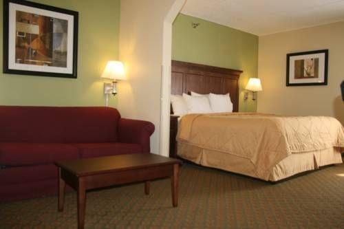 фото Comfort Inn Grove City 677635362