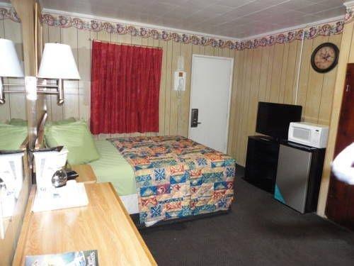 фото Relax Inn Vinita 677641135