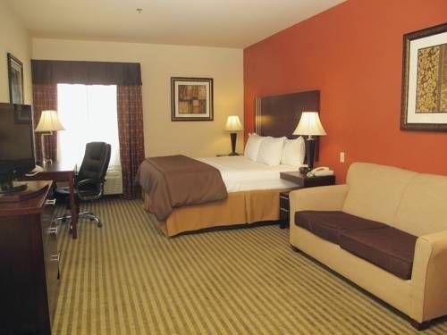 фото La Quinta Inn & Suites Woodward 677641188