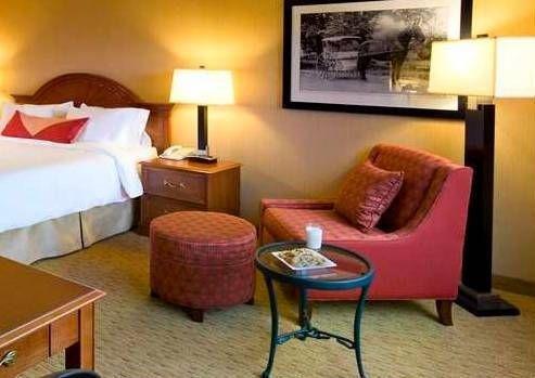 фото Hilton Garden Inn Portland/Beaverton 677641506