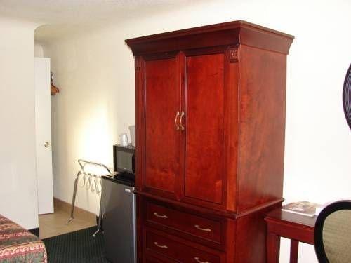 фото Rodeway Inn - Eugene 677642549