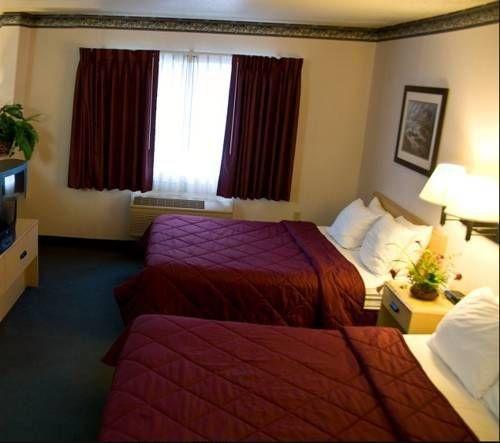 фото The Garibaldi House Inn and Suites 677642676
