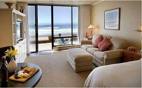 фото Inn at Spanish Head Resort Hotel 677643462