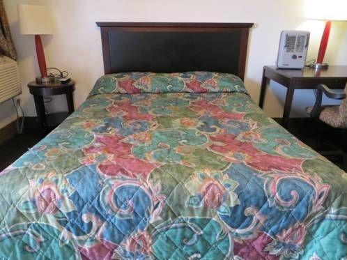 фото Del Rancho Motel 677645346