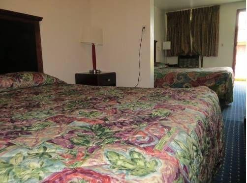 фото Del Rancho Motel 677645353