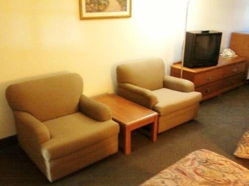 фото Shady Oaks Motel 677645754