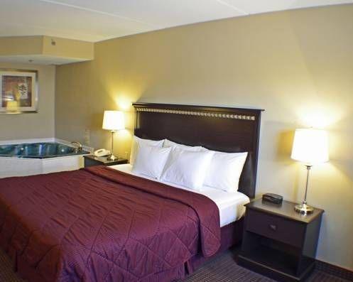фото Comfort Inn Clearfield 677647501