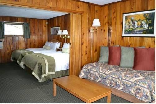 фото Woodloch Pines Resort 677649072