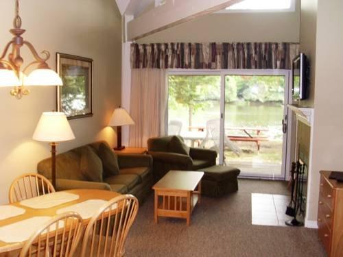 фото Tanglwood Apartments Hawley 677649103