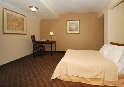 фото Quality Suites Pittsburgh 677651664
