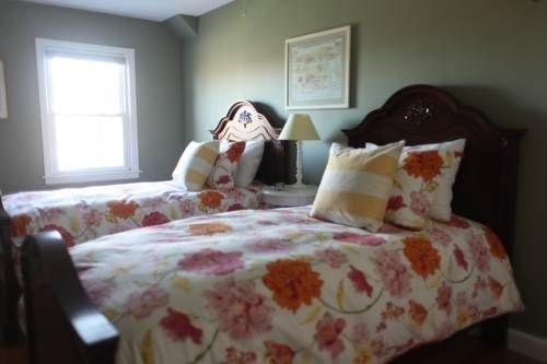 фото Bristol House Bed & Breakfast 677653329