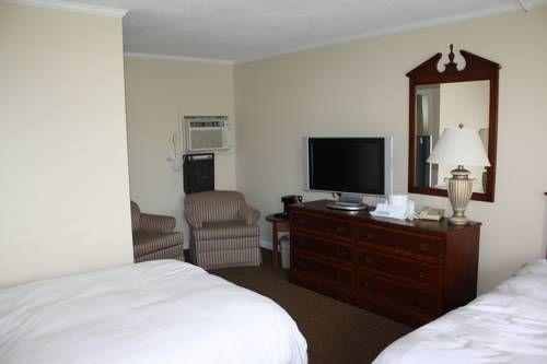 фото Ocean Rose Motel - Narragansett 677653522