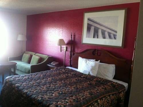 фото Days Inn - Mauldin/Greenville 677656714