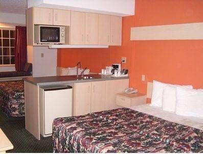 фото Motel 6 Richburg 677658717