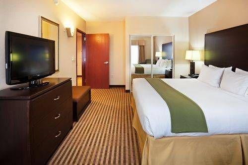 фото Holiday Inn Express Johnson City 677660508