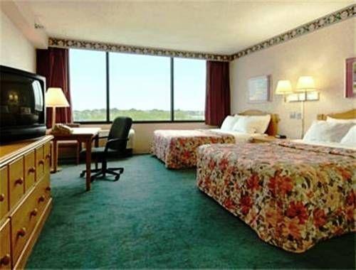 фото Clarion Hotel Downtown Nashville - Stadium 677664662