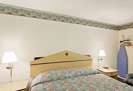 фото Americas Best Value Inn Wildersville 677666075