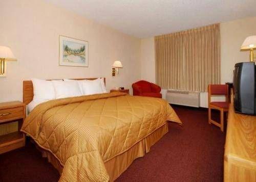 фото Comfort Inn - Austin 677667653