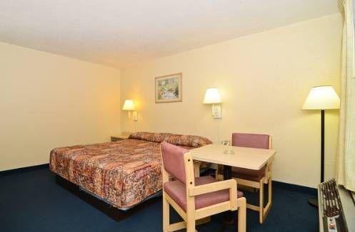 фото Americas Best Value Inn Beaumont 677668787