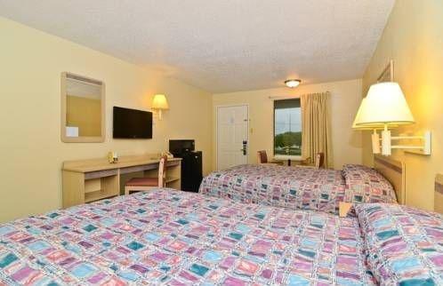 фото Americas Best Value Inn Beaumont 677668793