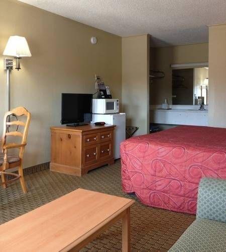 фото Americas Best Value Inn Buffalo, TX 677669453