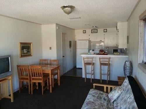 фото Lodge At Turkey Cove 677669628