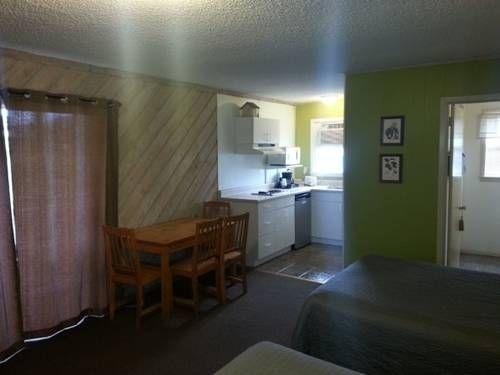 фото Lodge At Turkey Cove 677669637