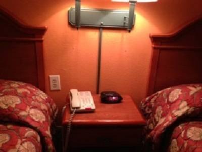 фото American Inn Cleburne 677669936