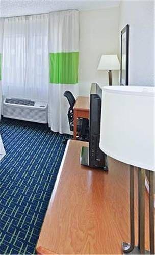 фото Fairfield Inn by Marriott Corpus Christi 677670352