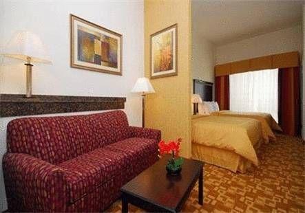 фото Comfort Suites DFW Turnpike 677671202